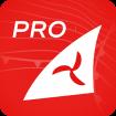 دانلود Windfinder Pro 3.1.2 – برنامه اطلاعات خاص هواشناسی اندروید!