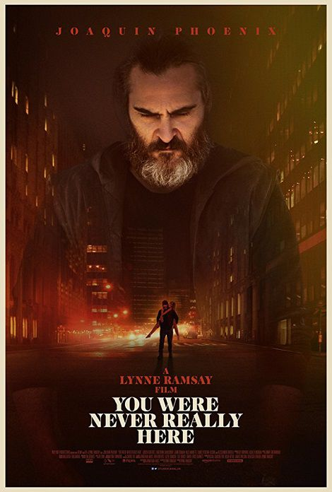 دانلود فیلم تو هرگز واقعا اینجا نبودی You Were Never Really Here 2017