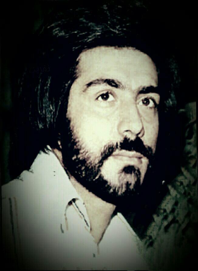 آهنگ دارم از یاد تو میرم از محسن قمی