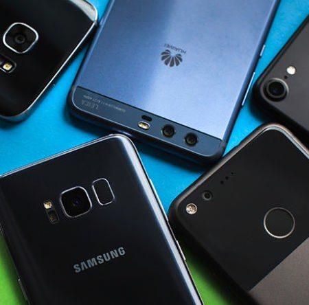 تعداد موبایل های از کار افتاده بعد از طرح رجیستری چقدر است؟