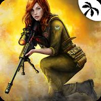 دانلود Sniper Arena: PvP Army Shooter 0.9.10 - بازی تک تیر انداز شبح برای اندروید و آی او اس + مود