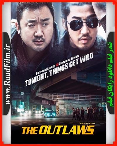 دانلود فیلم The Outlaws 2017