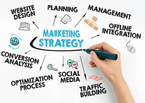 ۳ راه اطمینان از موفقیت استراتژی بازاریابی محتوا