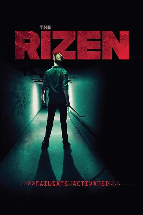 دانلود فیلم The Rizen 2017