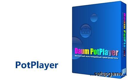 دانلود PotPlayer v1.7.10674 - نرم افزار پخش فایل های صوتی و ویدئویی