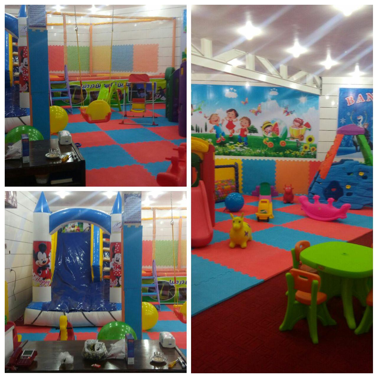 شرایط احداث و راه اندازی خانه بازی کودک