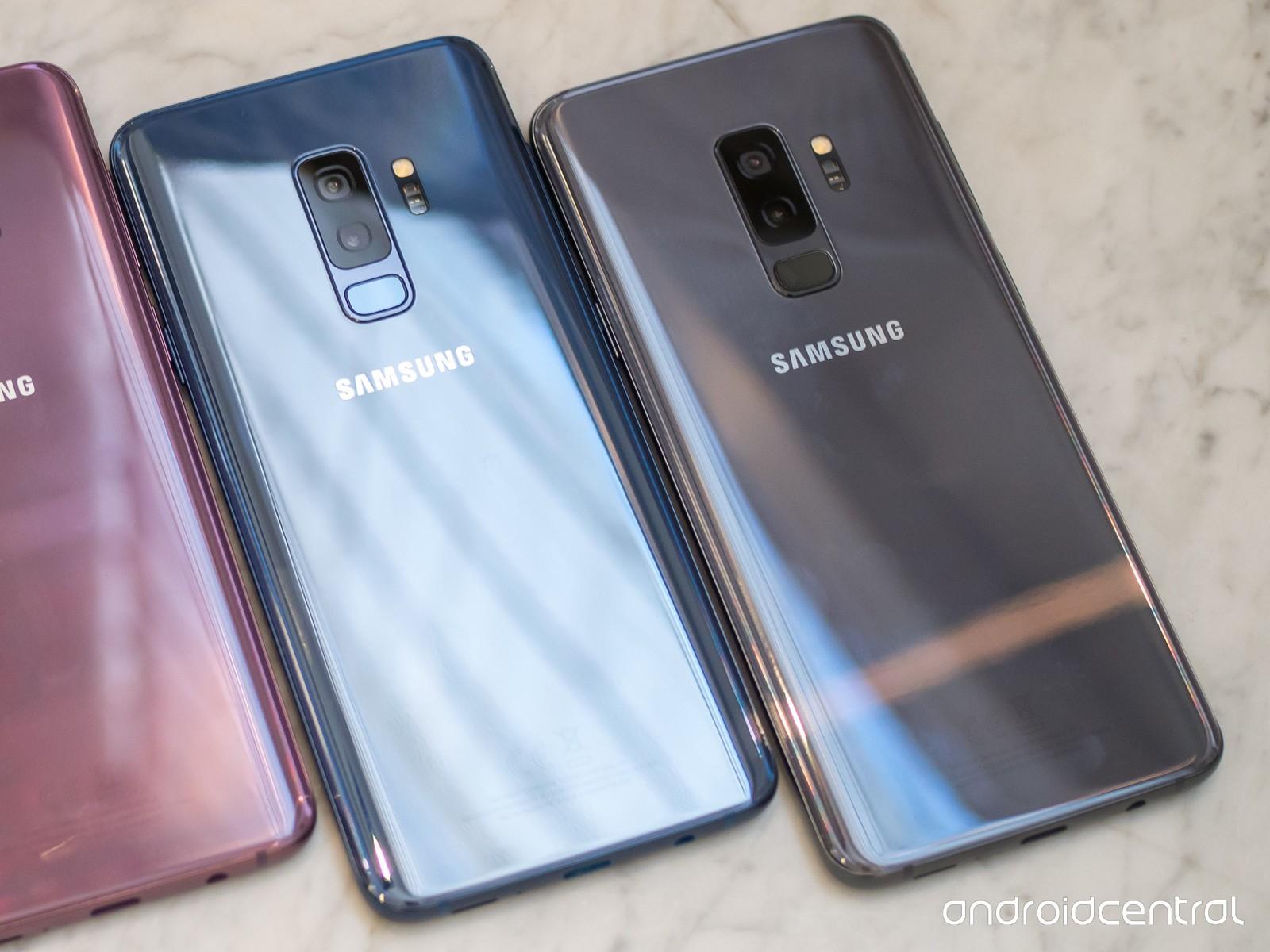 رجیستری موبایلهای سامسونگ از اردیبهشت ماه آغاز میشود