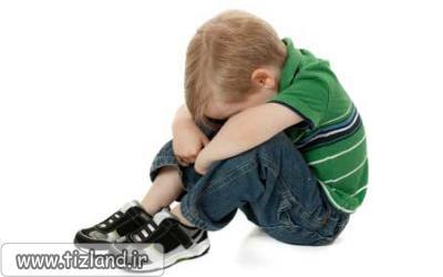 آیا فرزندتان مشکل رفتاری دارد؟