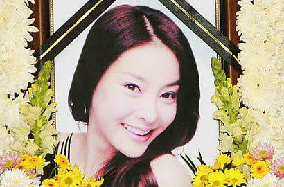 علی برگزیده: پرونده  خودکشی جانگ جا یئون  مورد بررسی قرارگرفت  @