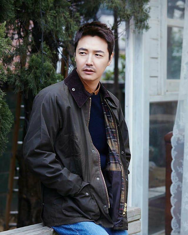 : پدر بازیگر #یون_سانگ_هیون  فوت کرد 😔  @