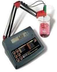 راهنمای استفاده از دستگاه pH متر