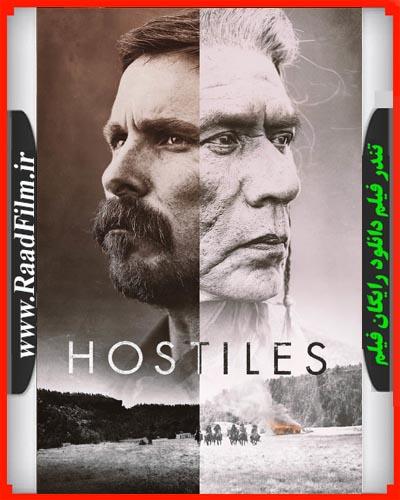 دانلود فیلم Hostiles 2017