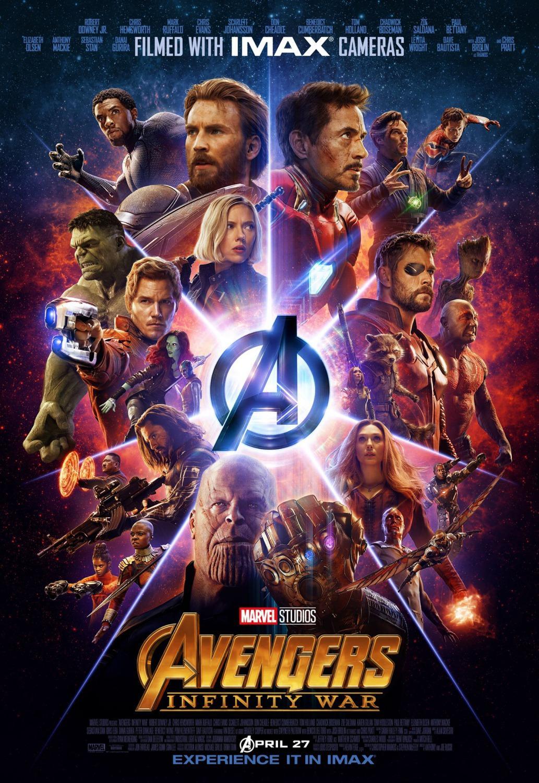 Avengers%20Infinity%20War%202018.9 1 باکس آفیس