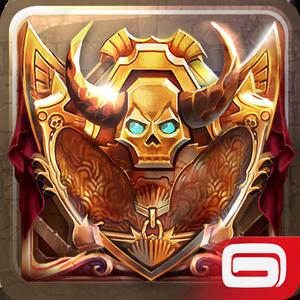 """دانلود Dungeon Hunter 5 3.4.2a – بازی """"شکارچی سیاه چال 5"""" اندروید + دیتا"""