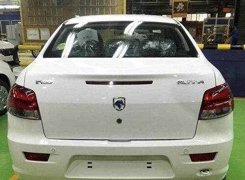 اولین فیس لیفت رانا در راه بازار؛ به روز رسانی جزئی به سبک ایران خودرو