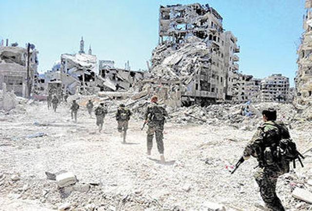 آماده باش روسیه، چین، سوریه، ایران و حزبالله/ برای جنگ آماده ایم