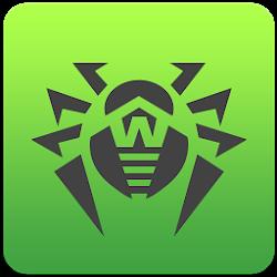 دانلود رایگان برنامه Dr.Web Security Space v12.2.1 - آنتیویروس قدرتمند دکتر وب + کلید فعال ساز برای اندروید