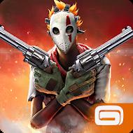 دانلود رایگان بازی Dead Rivals - Zombie MMO v1.0.4a - بازی اکشن رقیبان مرده - زامبی ممو برای اندروید و آی او اس
