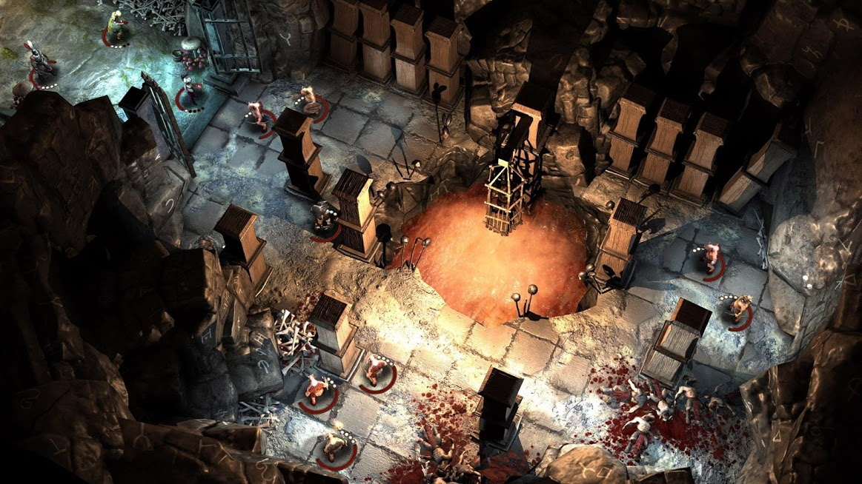 دانلود Warhammer Quest 2 2.30.08 - بازی وارهمر کوئست 2: آخر زمان اندروید و ای او اس + مود + دیتا