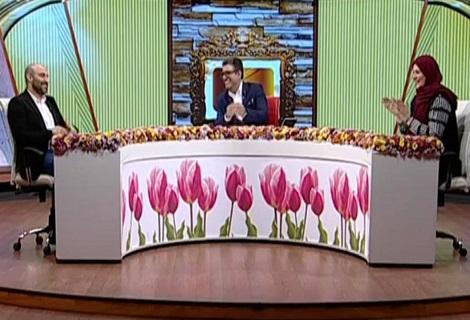 دانلود برنامه حالا خورشید با حضور محسن تنابنده و ریما رامین فر ویژه عید مبعث 97