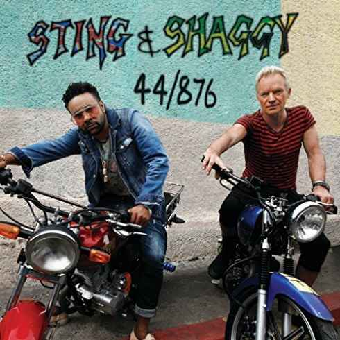 متن آهنگ Waiting For The Break Of Day از Sting & Shaggy