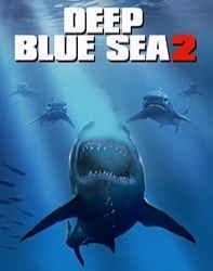 دانلود فیلم خارجی دریای آبی عمیق ۲