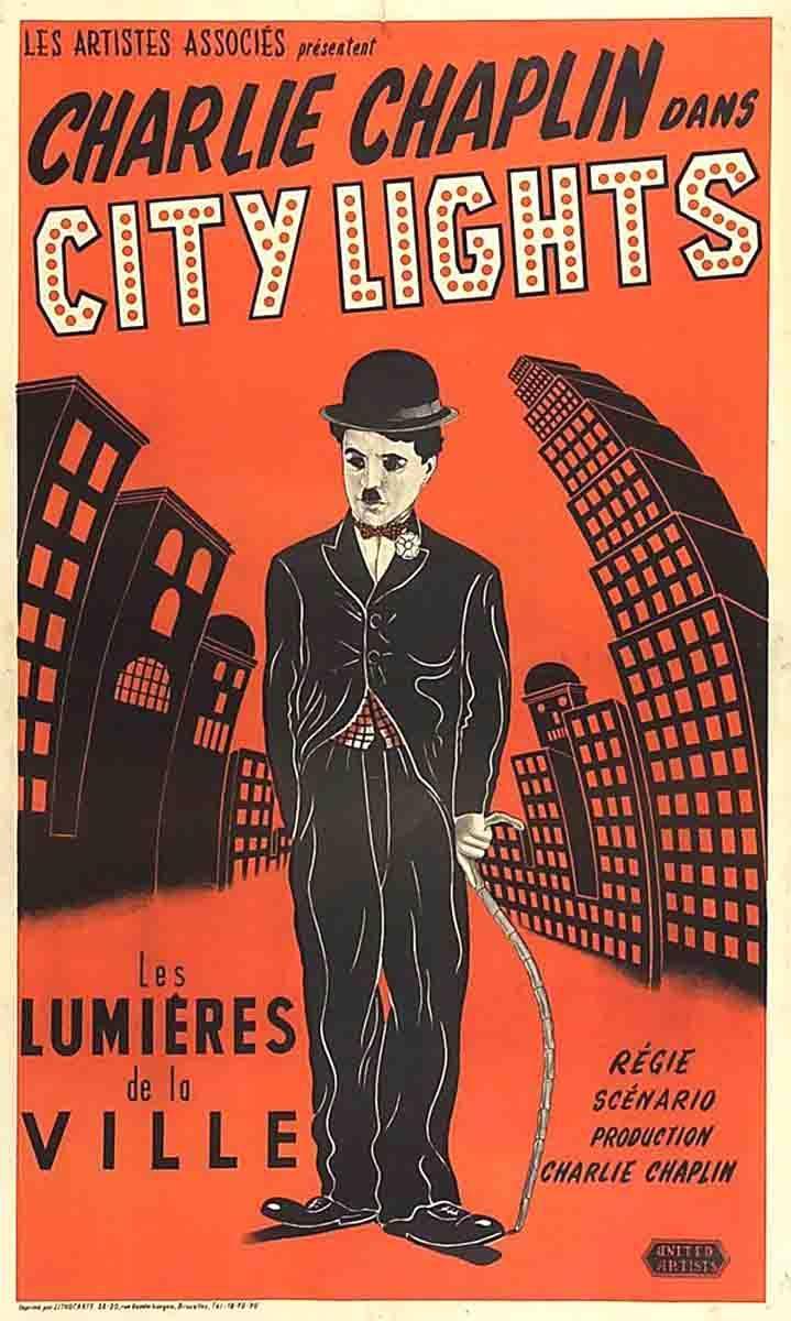 City%20Lights%201931.1 1 دانلود فیلم City Lights 1931 : رتبه ۳۵ در سایت IMDB