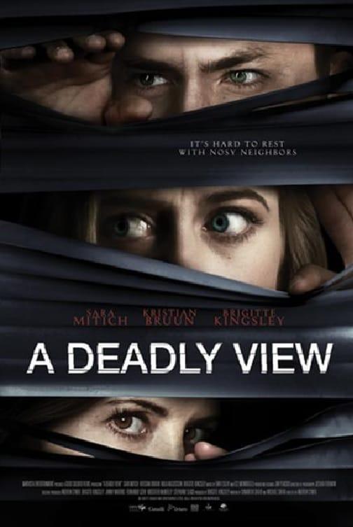دانلود فیلم A Deadly View 2018