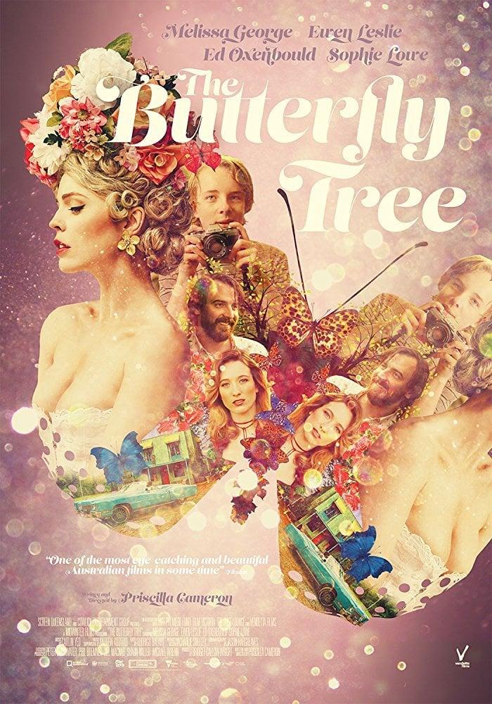 دانلود فیلم The Butterfly Tree 2017