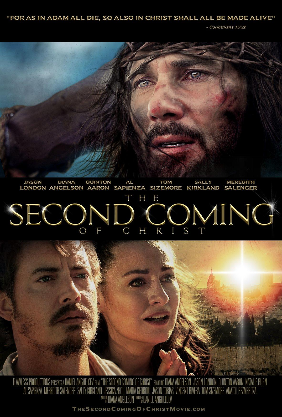 The%20Second%20Coming%20of%20Christ%202018.2 1 دانلود فیلم The Second Coming of Christ 2018