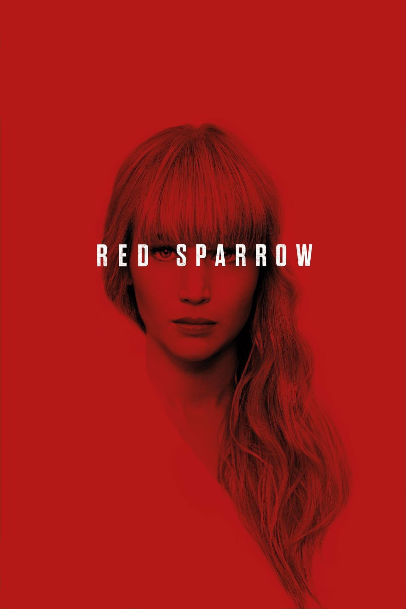 دانلود فیلم Red Sparrow 2018
