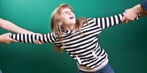 حق نگهداری فرزند (حضانت )