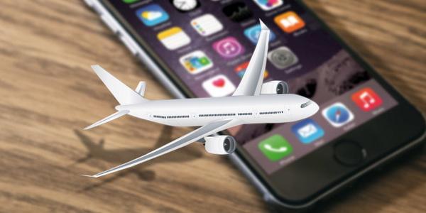 آیا قرار دادن موبایل در حالت پرواز موجب کوتاه شدن زمان شارژ می شود؟
