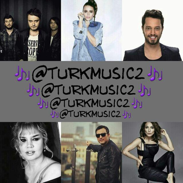 کانال ترک موزیک | Turk Music