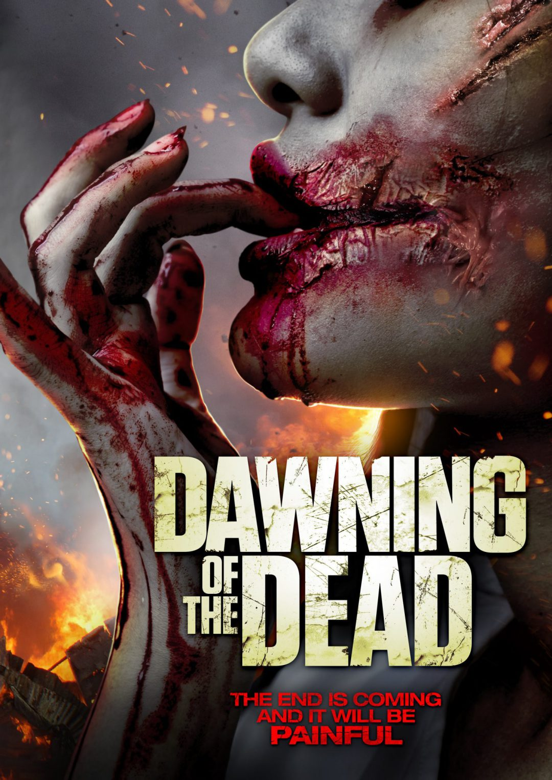 Dawning%20of%20the%20Dead%202017.2 دانلود فیلم Dawning of the Dead 2017