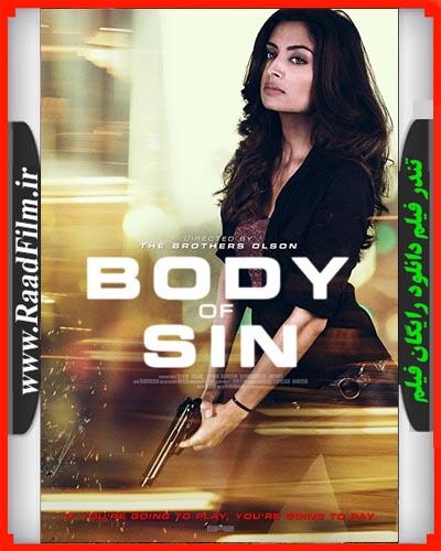 دانلود فیلم Body of Sin 2018