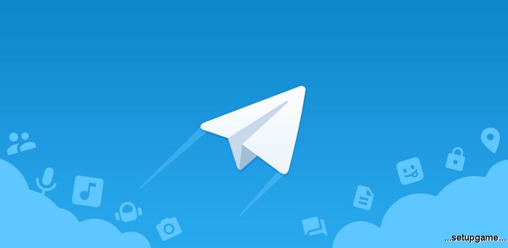 دانلود Telegram 4.8.6 - آپدیت مسنجر پرطرفدار تلگرام اندروید