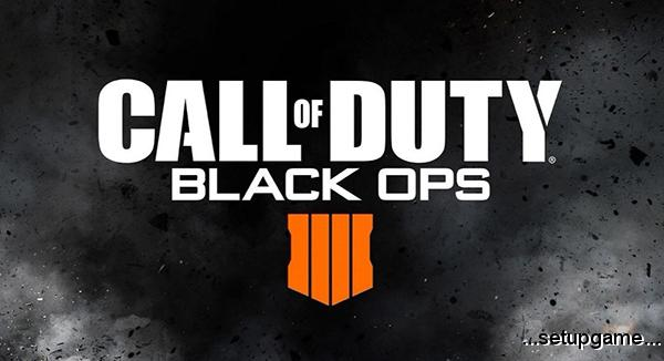 Call of Duty: Black Ops 4 فاقد بخش تک نفره داستانی خواهد بود