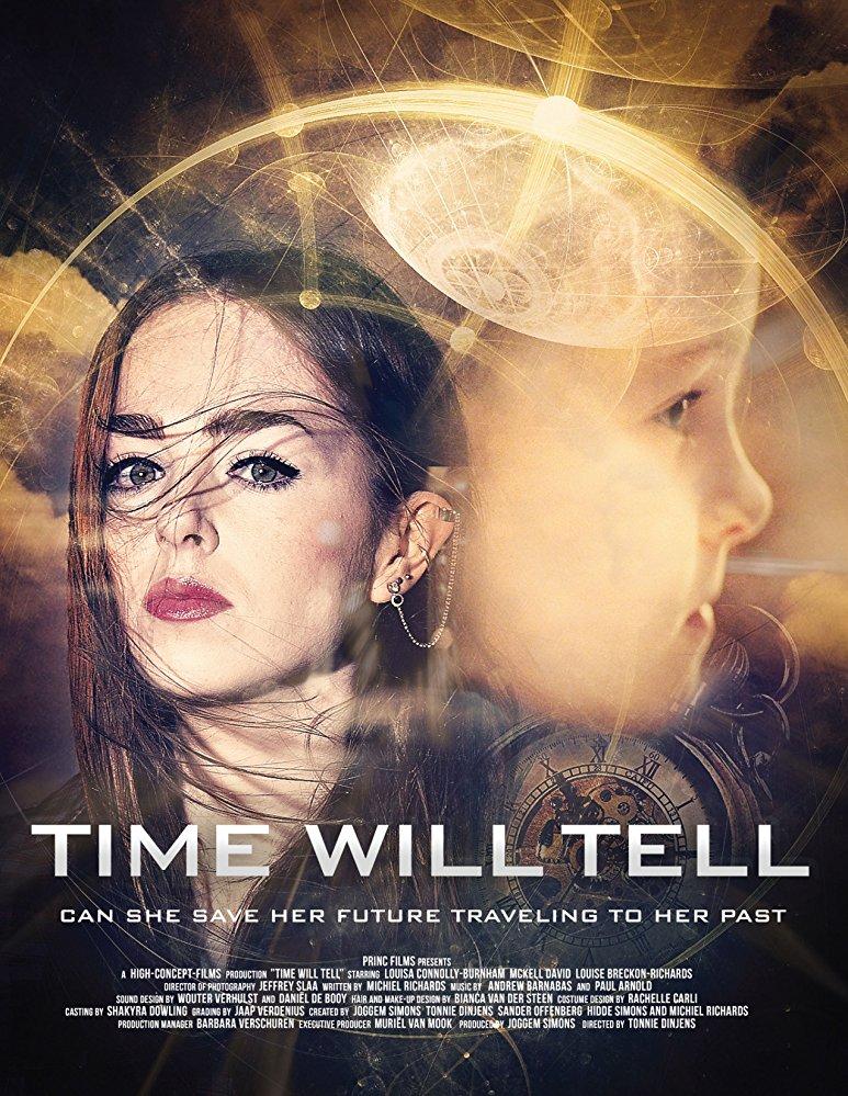 دانلود فیلم Time Will Tell 2018