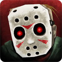 دانلود رایگان بازی Friday the 13th: Killer Puzzle v1.5 - بازی پازلی جمعه سیزدهم برای اندروید و آی او اس + مود