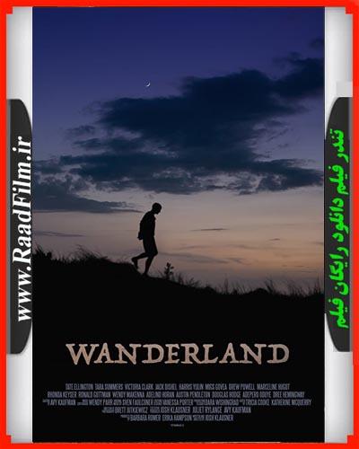 دانلود فیلم Wanderland 2017