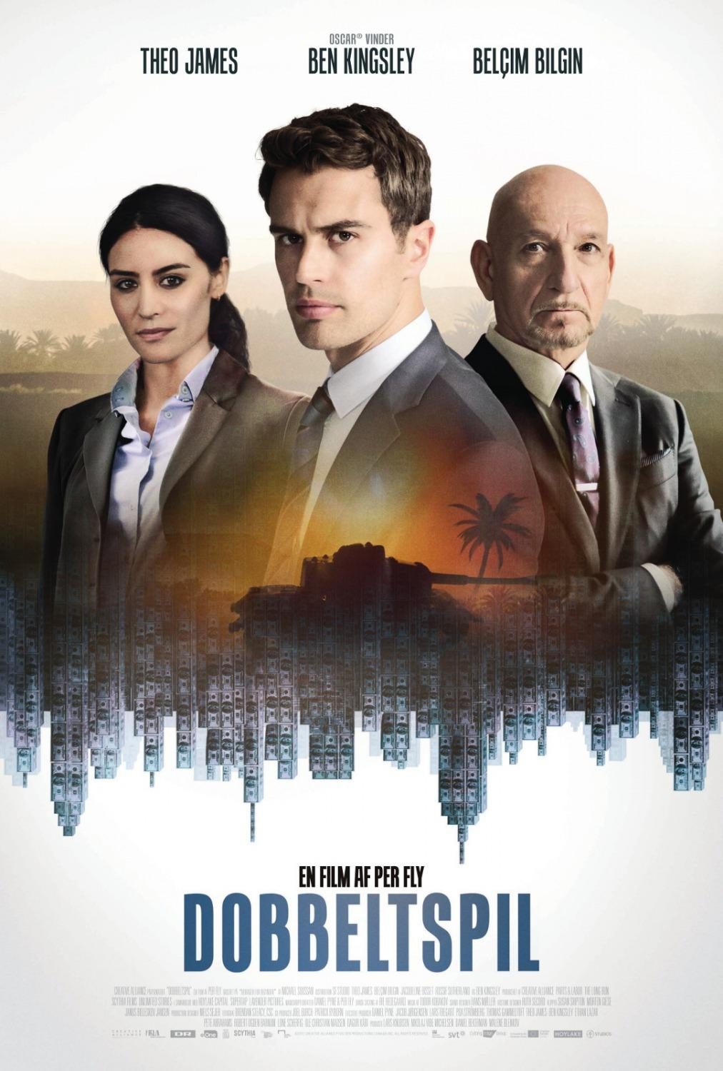 Backstabbing%20for%20Beginners%202018.1 1 دانلود فیلم Backstabbing for Beginners 2018