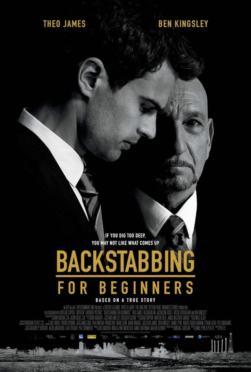 Backstabbing%20for%20Beginners%202018.2 1 دانلود فیلم Backstabbing for Beginners 2018