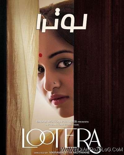 دانلود فیلم هندی لوترا Lootera 2013 با دوبله فارسی