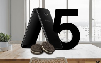 انتشار اندروید 8.0 اوریو برای (Galaxy A5 (2017 سامسونگ