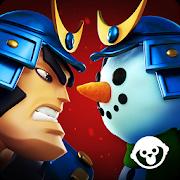 دانلود رایگان بازی Samurai Siege: Alliance Wars v1551.0.0.1 - بازی استراتژیک سامورایی برای اندروید و iOS + مود