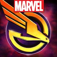 دانلود رایگان بازی MARVEL Strike Force v1.1.1 - بازی نقش آفرینی نیروری ضربت مارول برای اندروید و آی او اس