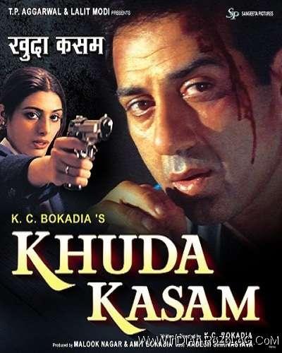 دانلود فیلم هندی خدا قسم Khuda Kasam 2010 با دوبله فارسی