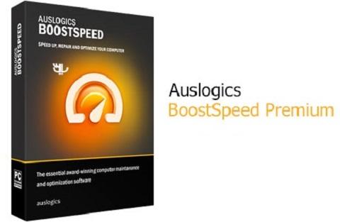 دانلود نرم افزار افزایش سرعت ویندوز برای کامپیوتر - Auslogics BoostSpeed 10.0.9.0 + Portable