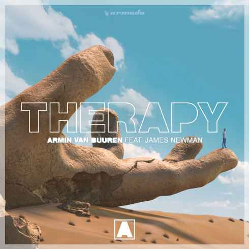 متن و ترجمه آهنگ Therapy از Armin van Buuren ft. James Newman